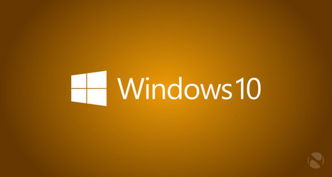 Microsoft's Windows 10 upgrade counter shows install rate of 16 per second | Windows 8 - CompuSpace | Scoop.it