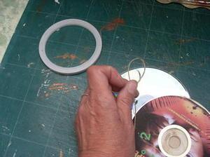 Que faire de vos vieux CD ? Offrez une seconde vie à votre musique #idée #DIY #récup | Best of coin des bricoleurs | Scoop.it