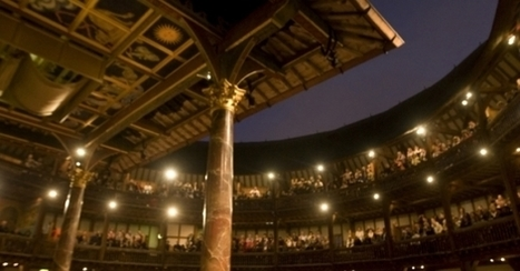 About Us - Job Vacancies / Shakespeare's Globe | A Random Collection of sites | Scoop.it