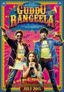 Guddu Rangeela (2015) Worldfree4u – Watch Online Full Movie Free Download Hindi Movie PdvdRip | Tvcric.com | TvCric.Com | Scoop.it