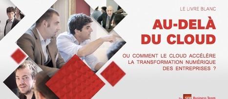 Ma Participation au Livre Blanc SFR | Yann Marchand | Scoop.it