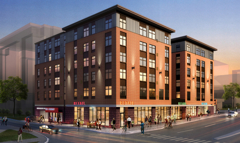Campustown project brings more housing, retail space   Student Housing   Scoop.it