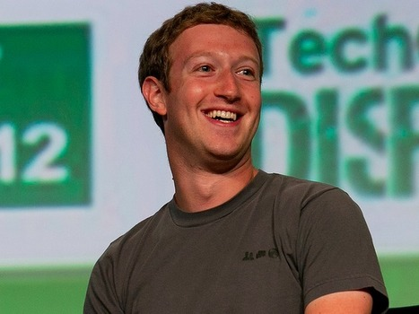 Facebook Changes Privacy Settings - Business Insider | Digital Culture Class 2012 | Scoop.it