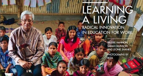 2012 WISE Book | WISE - World Innovation Summit for Education | Poverty And Affluence | Scoop.it