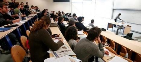 Polémique sur la sélection  à l'université | Enseignement Supérieur et Recherche en France | Scoop.it