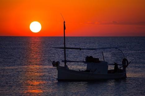 Backcountry Fishing in Islamorada: Keeping Safe When Fishing at Night   Islamorada Fishing Source   Scoop.it