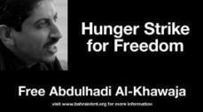Letter to King Hamad in support of Abdulhadi Al-Khawaja | Front Line | Human Rights and the Will to be free | Scoop.it