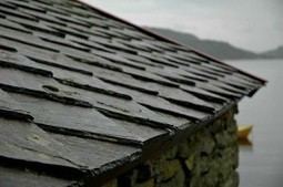 Keep a Slate Roof Over Your Head | Georgeparsonsroofing.com | Scoop.it