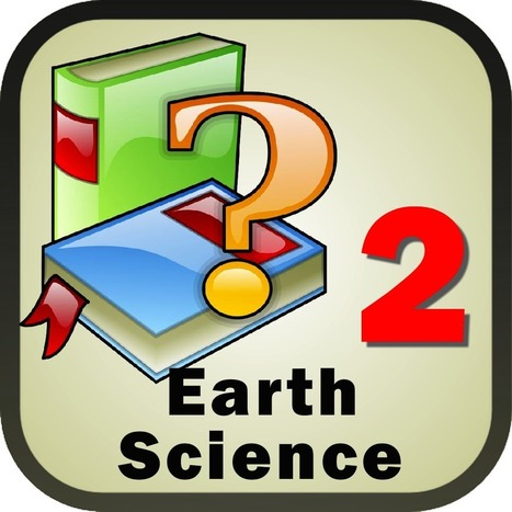 Earth Science Reading Comprehension for First Grade and Second Grade | STEAM App Guide for First Grade | Scoop.it