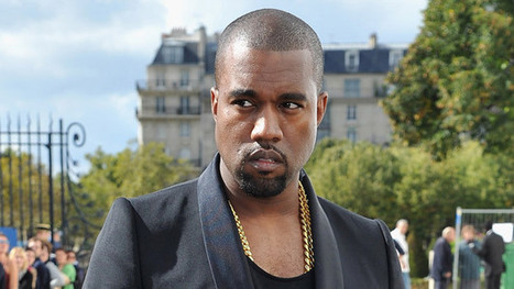 Kanye West Pleads 'No Contest' to Misdemeanor Battery « WPGC ... | Criminal Law | Scoop.it