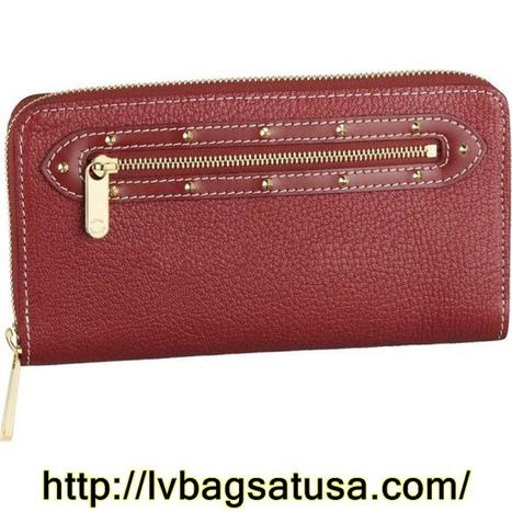 Louis Vuitton Zippy Wallet Suhali Leather M95871 | Louis Vuitton Outlet Online Real_lvbagsatusa.com | Scoop.it