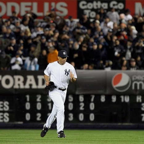 Mariano Rivera's 10 Greatest Moments of Hall of Fame Yankees Career - Bleacher Report | Mariano Rivera | Scoop.it