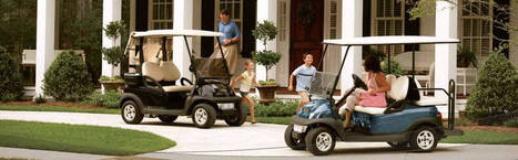 Custom Used Golf Carts For Sal | philip3ws | Scoop.it