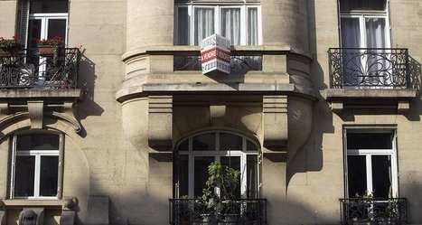 Paris a engrangé des «frais de notaires» record en 2015 | L'actualité de l'immobilier | Scoop.it