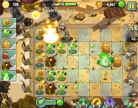 [Download] -Plants vs Zombies 2 for PC in Windows PC XP/7/8 or MAC | Latest Android and Iphone PC Downloads | Scoop.it