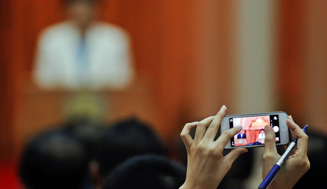 Digital technology isn't delivering the democracy it promised - Quartz | Peer2Politics | Scoop.it