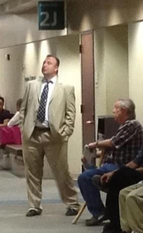 Pete Chryss Guilty… Again! | Desert Hot Springs | Scoop.it