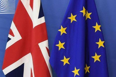 Britskí voliči odhlasovali vystúpenie svojej krajiny z EÚ | Správy Výveska | Scoop.it