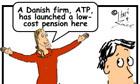 Danish pension plan is no fairytale | Machinimania | Scoop.it