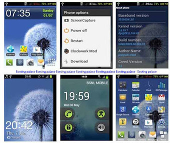 on jelly bean custom rom on samsung galaxy y duos lite gt s5302