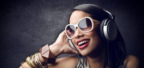 Insolite : La musique adoucit les mœurs mais pas que… | Developpement Durable | Quatrième lieu | Scoop.it