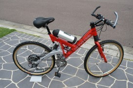 Tips for selecting the Right Electric Bicycle Conversion Kit | For All | Scoop.it