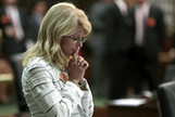 Texas Filibuster Star Rose From Teen Mom to Harvard Law | AP Gov | Scoop.it