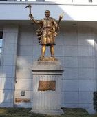 ΣΥΜΠΟΣΙΟ: Άγαλμα του Προμηθέα στο Τόκυο | Ekivolos | Scoop.it