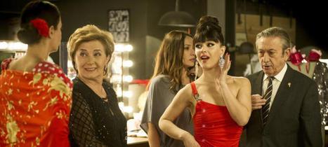 ¿Por qué triunfó en audiencia una serie como 'Bienvenidos al Lolita'? - Vanitatis.com | Com.En.Zar - TV y Entretenimiento | Scoop.it