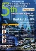 MAJ: Best Moodle Innovation Award ベスト・ムードル・イノベーション賞について | Computer Aided Language Learning | Scoop.it