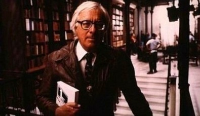 Ray Bradbury's advice on life and writing: 'Don't think about things, just do them' | Litteris | Scoop.it