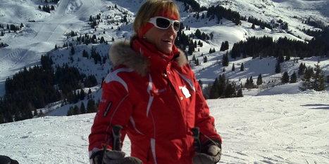 Cours de ski : pourquoi vous aurez plus de chances d'avoir un jeune moniteur | Salons Pro Sport | Scoop.it