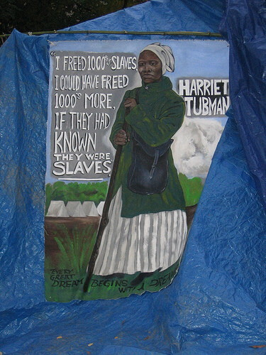 100 Years Later: The Harriet Tubman Symposium | Share Some Love Today | Scoop.it