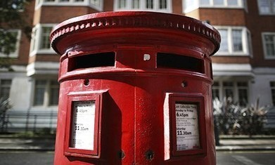 Royal Mail was worth £10bn, said JP Morgan. It sold for £6bn less | Bathgate Academy Politics and Economics | Scoop.it