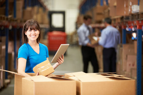 5 Advantages of Hiring a 3PL Provider for Outsourced Logistics | 3PL | Scoop.it