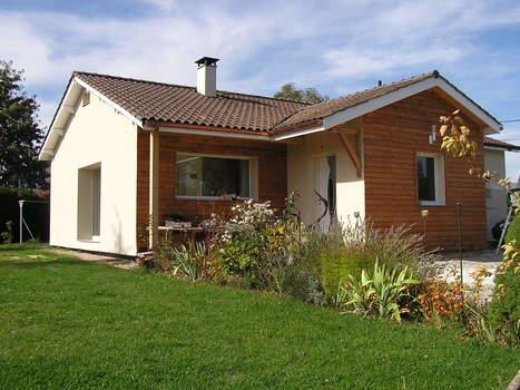 Isolation extérieure d'une maison | Des idées pour vos travaux | Scoop.it