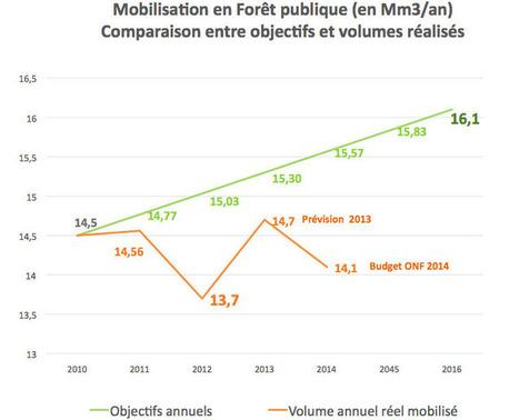 La FNB alerte sur la situation de précarité des scieries françaises : 28-07-2014 - Batiweb.com   Interprofession Forêt Bois des Pyrénées-Atlantiques   Scoop.it
