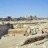 Découvertes achéologiques en Egypte