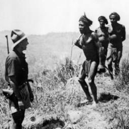 Qué hacer si te encuentras una tribu no contactada | | Libro blanco | Lecturas | Scoop.it