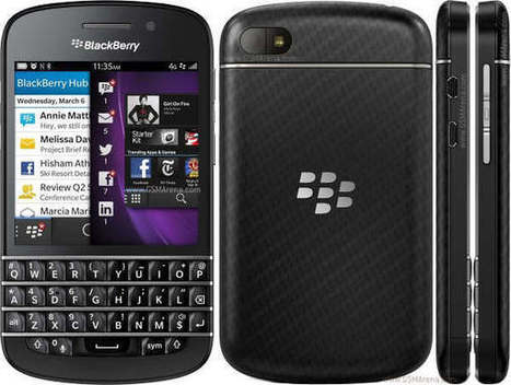 The Unimaginable Fall in the Blackberry Mobile Prices in Pakistan - Latest Mobile Phone Specifications and Rates in Pakistan | News Arena + Gadgets Forecast | Scoop.it