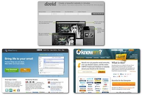 6 outils pour gérer votre réputation online | Docdoc | Scoop.it