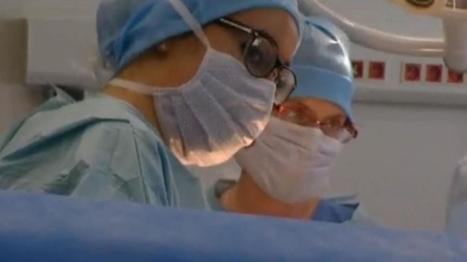 VIDEO. Des chirurgiens lyonnais réalisent la première ablation d'un rein par voie naturelle | Hospices Civils de Lyon | Scoop.it