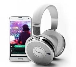 Soundsight headphones Ακουστικά με action cam - hxosplus.gr | hxos plus | Scoop.it