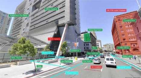 Augmented Reality & GIS | Geospatial IT | Scoop.it