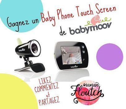 Maman Floutch - #Concours ! Babymoov célèbre leur titre...   Facebook   Babymoov   Scoop.it