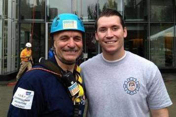 Son Of FDNY Commissioner Who Left EMS Job Over Racist Tweets Trying To Get Rehired | Black People News | Scoop.it