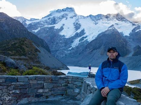 'Please don't change' - US travel blogger's glowing tribute to the kindness of Kiwis - Travel - NZ Herald News | ESL  Teaching at school | Scoop.it