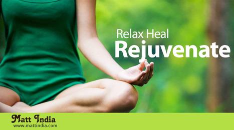 Ayurvedic Rejuvenation and Yoga Meditation Package | Ayurveda Hospital in Kerala | Scoop.it