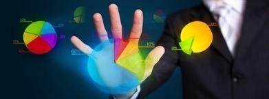 Web Analytics et social marketing - Gestion et optimisation des données marketing   Web   Scoop.it