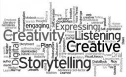 Storytelling e a construção de uma marca   Clear Educação   Arte de cor   Scoop.it